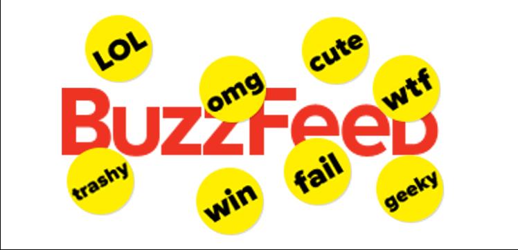 "Buzzfeed – Futter für ""Feel""-Surfer"